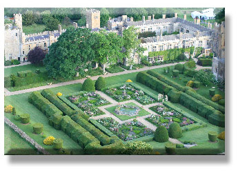 Sudeley Castle (Photo by Adrian Mason)
