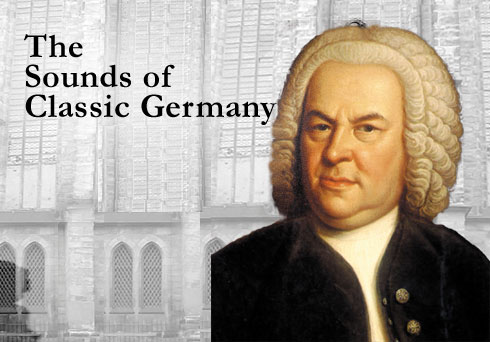 The sounds of classical Germany picture
