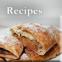 Herzerl Recipes